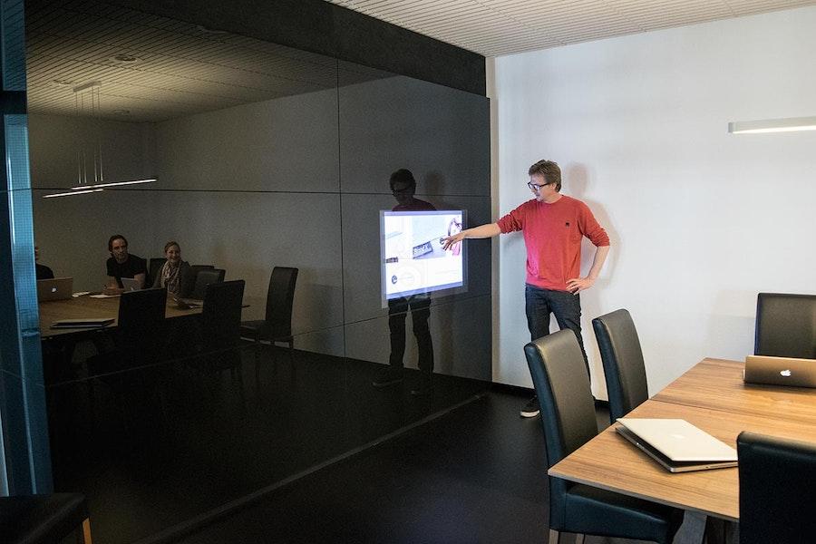REDSPACE - Coworking Limmattal, Zurich