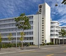 Regus - Leutschenbachstrasse 95 profile image