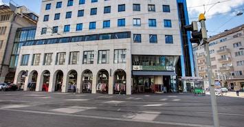 Regus - Zurich, Stauffacher profile image
