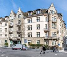 Spaces - Zurich, Seefeld profile image