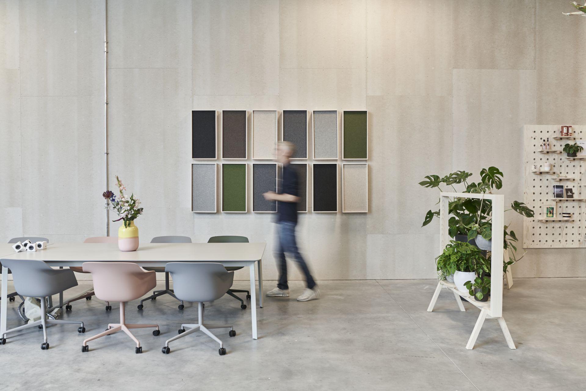 Tadah Coworking Space, Zurich