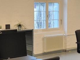 ThisGroup Coworking, Zurich