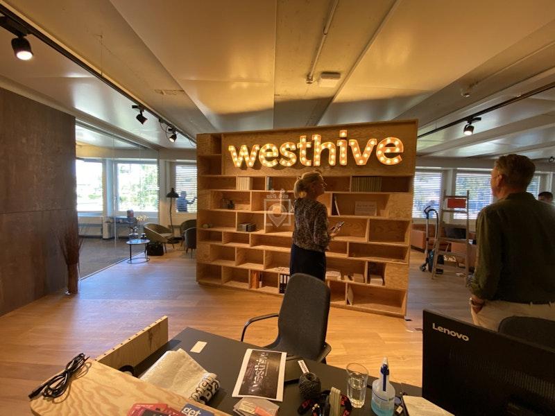 Westhive Wollishofen, Zurich