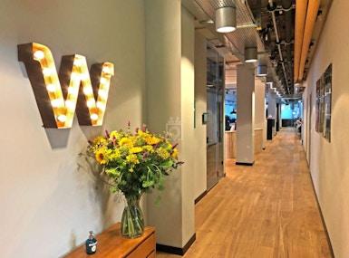 Westhive Wollishofen image 3
