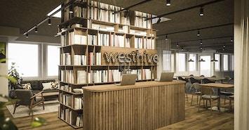 Westhive Wollishofen profile image