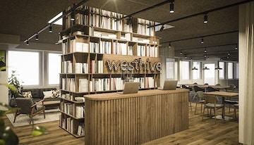 Westhive Wollishofen image 1
