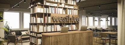 Westhive Wollishofen