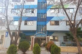 Flexible Office, Damascus