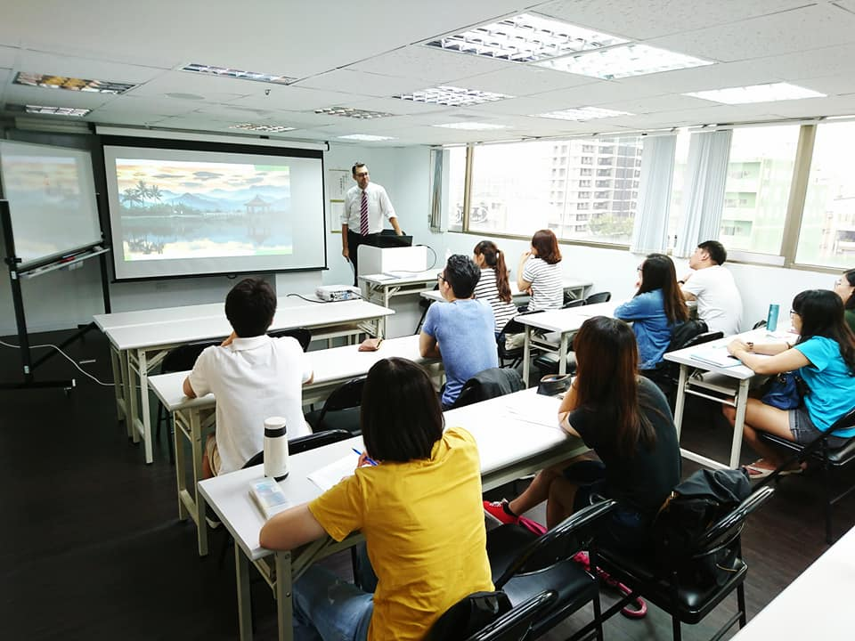 Bai Nien Business Services, Kaohsiung