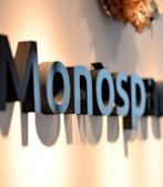 Monospace profile image
