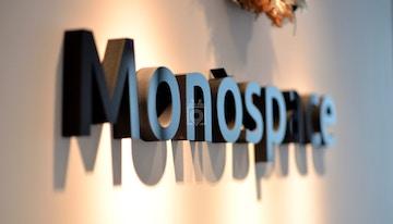 Monospace image 1