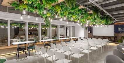 STARCOFREE COWORKING SPACE, Taichung City | coworkspace.com