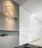 STARCOFREE COWORKING SPACE profile image
