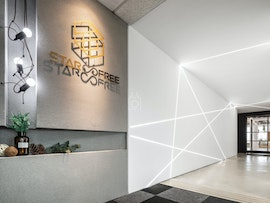 STARCOFREE COWORKING SPACE, Taichung City