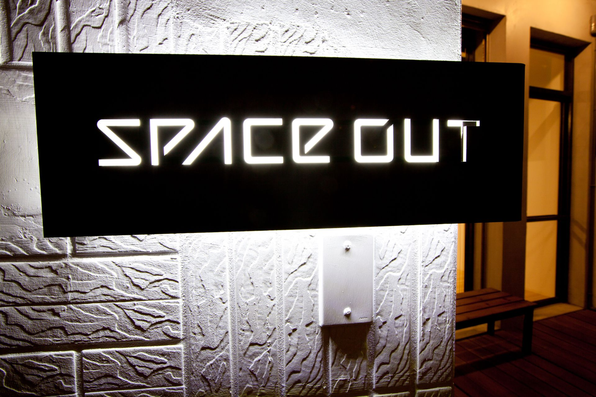 Spaceout, Tainan