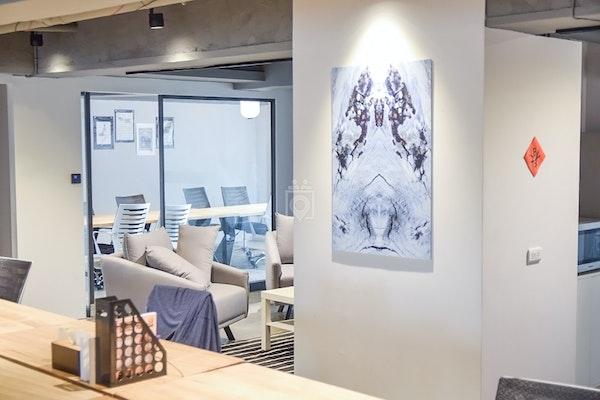 102 Coworking Space, Taipei