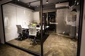 102 Coworking Space, New Taipei