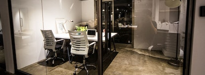 102 Coworking Space
