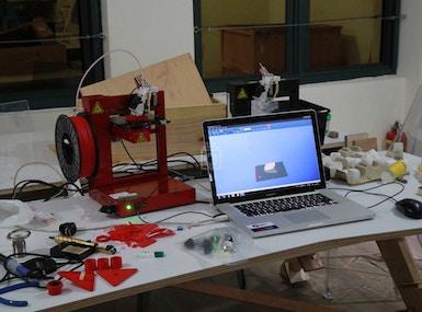 MakerBar Taipei image 5
