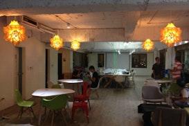 MakerBar Taipei, Taipei