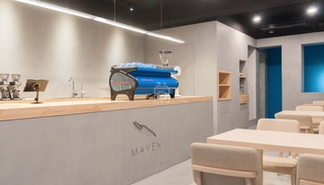 Maven Coworking Cafe image 1