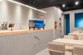 Maven Coworking Cafe, Taipei