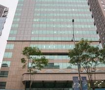Regus - Taipei, Hsin Ji profile image
