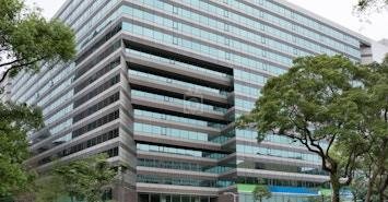 Regus - Taipei Hung Tai Centre profile image