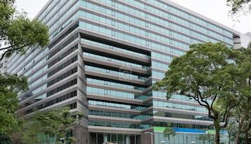 Regus - Taipei Hung Tai Centre image 1