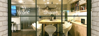 SkyCo Coworking Space