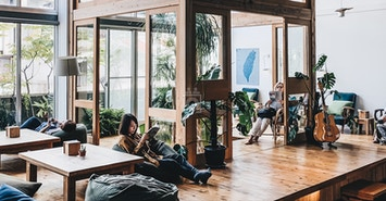 Star Hostel Co-working Space profile image