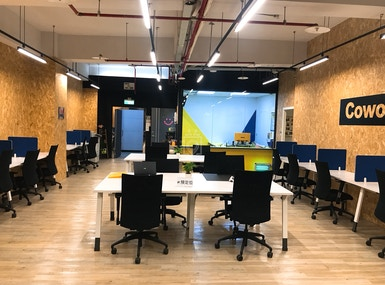 STOREASY COWORKING SPACE (XINYI STORE) image 5