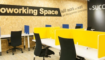 STOREASY COWORKING SPACE (XINYI STORE) image 1