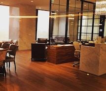 The Executive Centre Taipei Nanshan Plaza profile image
