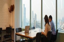 The Executive Centre, Taipei