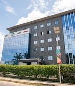Regus - Dar Es Salaam, Kinondoni Road profile image