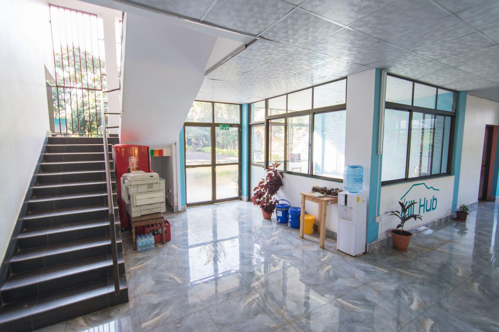 Kili Hub, Moshi