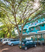 Coworking space on Sanjana Street, Majengo, PO BOX profile image