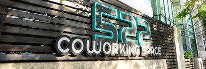 522 Coworking