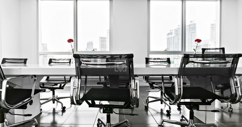 Antares Offices, Bangkok | coworkspace.com