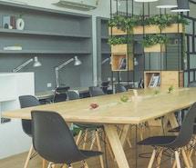 Bright Desk Cospace profile image