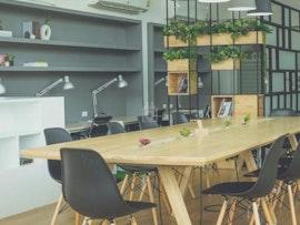 Bright Desk Cospace, Bangkok