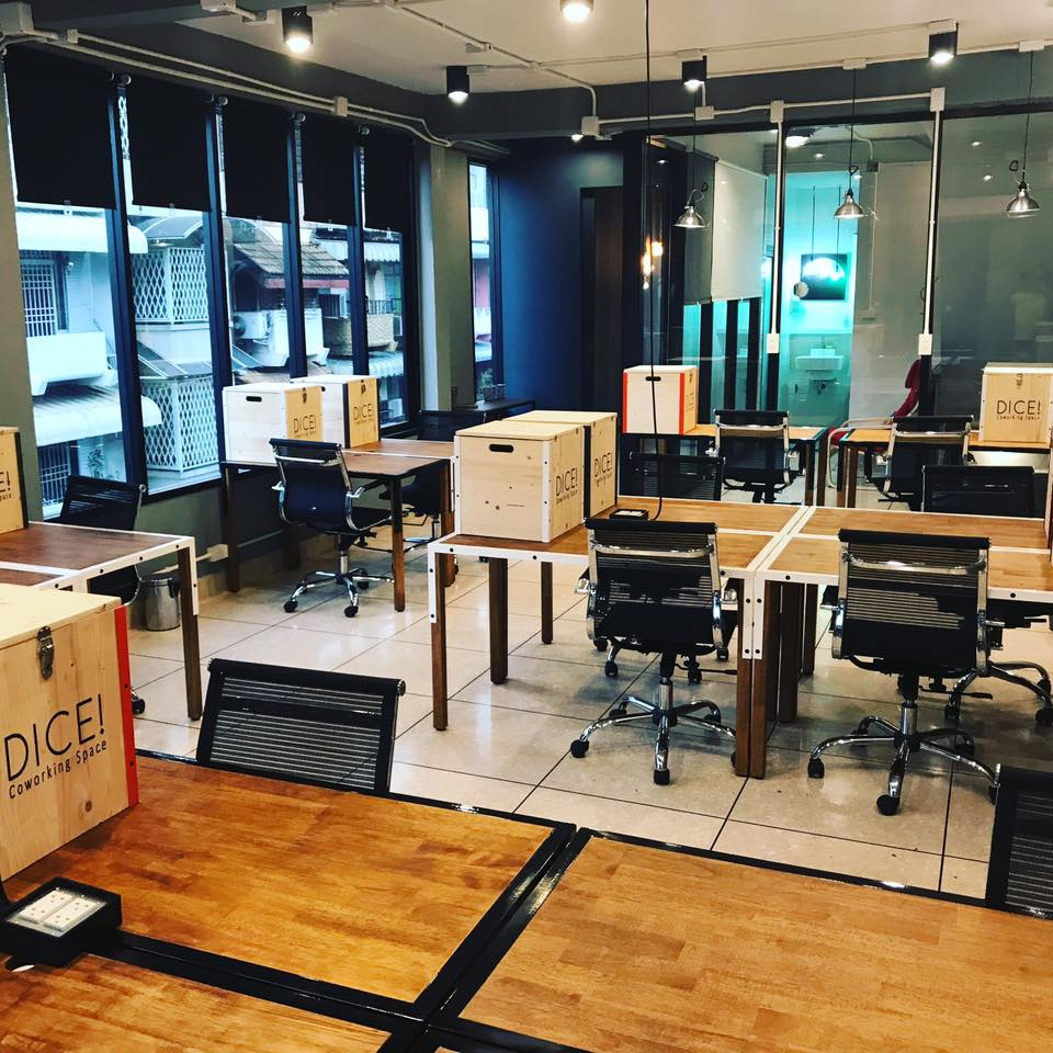 Ease Cafe Coworking Space Bangkok Read Reviews Book Online