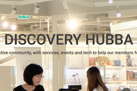 DISCOVERY HUBBA, Nonthaburi
