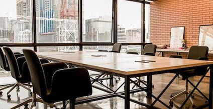 Draft Board, Bangkok | coworkspace.com