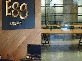 E88 BANGKOK, Bangkok