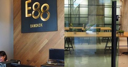 E88 BANGKOK, Bangkok | coworkspace.com
