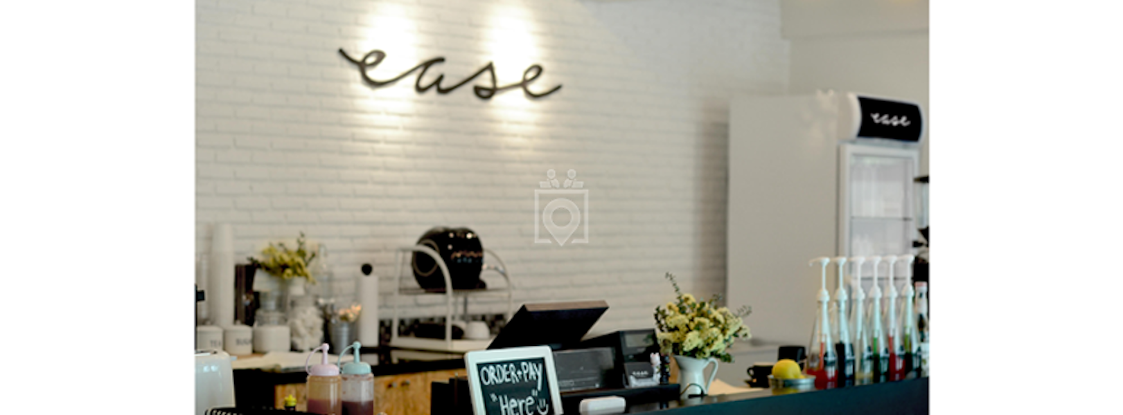Ease Cafe & CoWorking Space, Bangkok - Read Reviews & Book Online