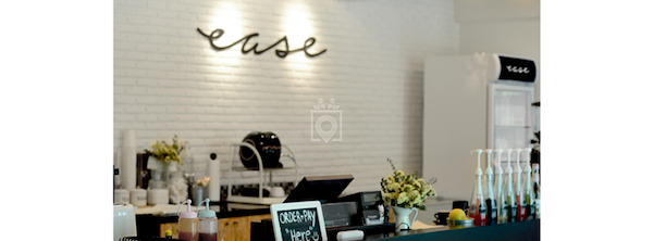 Ease Cafe & CoWorking Space, Bangkok