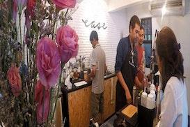 Ease Cafe & CoWorking Space, Bangkok